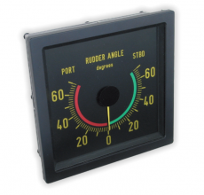 D3v Series maritime panel indicators