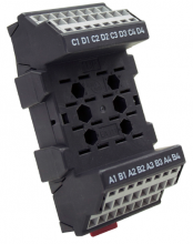 EA 111 relay socket
