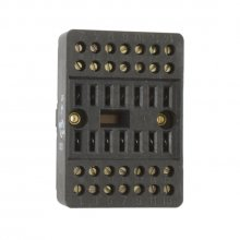 V21 relay socket