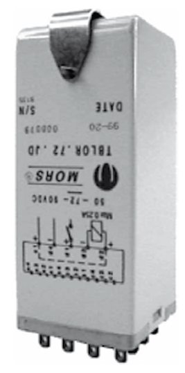 time delay relays \u0026 flashing relays mors smitt railway componentstbl ao electronic timer module, delay on pull in